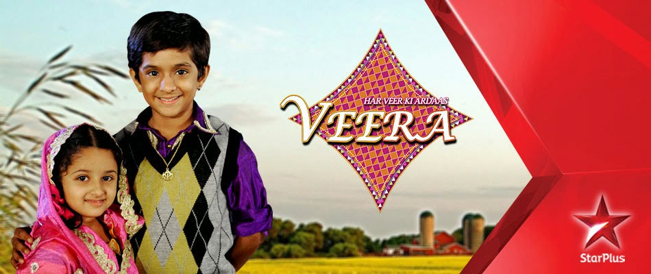 VEERA | 31 January 2015 > Full Episode in HD on Star Plus – WATCH